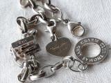 BRATARA argint THOMAS SABO splendida GERMANIA brand de LUX eleganta DE EFECT
