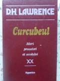 CURCUBEUL-D.H. LAWRENCE