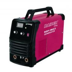 RAIDER Aparat de sudura invertor 200A pentru generator RDP-IW23