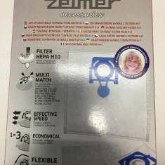 Saci aspirator ZELMER ZVC764CT/04