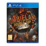 Zombieland Double Tap Road Trip Ps4