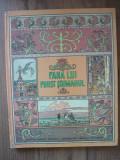 PANA LUI FINIST SOIMANUL ( ilustratii I. BILIBIN ) - 1986