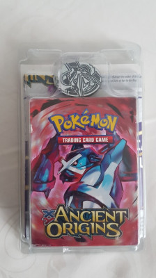 Pokemon Ancient Origins - Trading Card Game foto