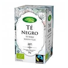 Ceai Negru English Breakfast Oriental Bio Artemis 20x1.4gr Cod: 8428201310469