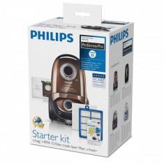 Kit Philips PerformerPRO Starter accesorii aspirator