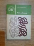 W3 Hemoglobine - Dana Iordachescu