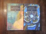 NOAPTEA DE SANZIENE -MIRCEA ELIADE  2 VOLUME  , JURNALUL NATIONAL