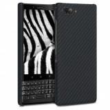 Husa pentru Blackberry Key2 LE, Aramida, Negru, 49692.47
