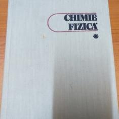AS - CHIMIE. FIZICA VOL. 1