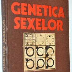 Genetica sexelor 1984