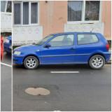 Volkswagen Polo, Benzina, Cabrio