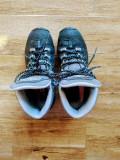 Bocanci scarpa dama