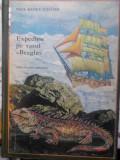 EXPEDITIE PE VASUL BEAGLE-PAUL KANUT SCHAFER
