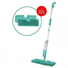 Spray mop Cleanmaxx,turcoaz