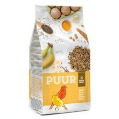 PUUR Canary - gourmet mix for canaries 2 kg