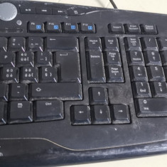 Tastatura PC Logitech Media Keyboard 600 #62655