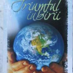 TRIUMFUL IUBIRII - ELLEN G. WHITE