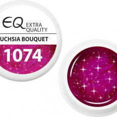 Gel UV Extra Quality - 1074 Fuchsia Bouquet
