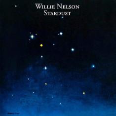 Willie Nelson Stardust +2bonus tracks (cd)