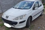 Vând Peugeot 307, Benzina, Hatchback