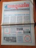 magazin 11 martie 1989-articol si foto orasul arad