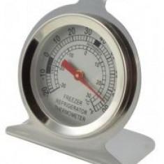 Termometru pentru frigider-congelator