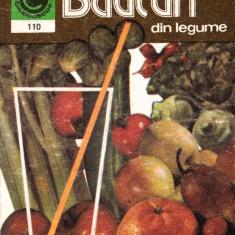 Băuturi din legume