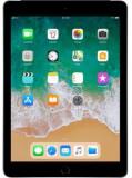 Tableta Apple iPad 9.7 (2018), Procesor Quad-Core 2.34GHz, IPS LCD Capacitive touchscreen 9.7inch, 2GB RAM, 32GB Flash, 8MP, Wi-Fi, 4G, iOS (Gri), 9.7 inch, 32 GB, Wi-Fi + 4G