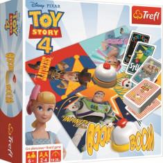 Joc Boom Boom Toys Story 4
