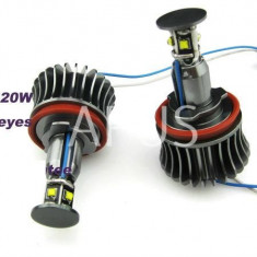Led marker Angel Eyes model H8 20W (A.E. 3047) ManiaCars