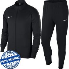 Trening Nike Academy 18 pentru barbati - trening original - treninguri barbati, L, S, Negru, Poliester