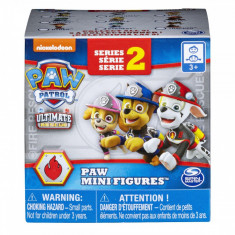 Set mini figurine supriza Paw Patrol S2, (20107880)