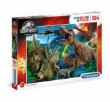 Cumpara ieftin Puzzle Jurassic World, 104 piese