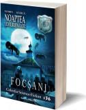 Noaptea Lemurienilor. Focșani (Vol.3) România Sub Asediu (RSA)