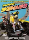 Joc SEGA Mega Drive Super Skidmarks