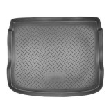 Covoras Tavita portbagaj VW Tiguan 2007-2017 ( cu roata de rezerva mica ,kit de pana)