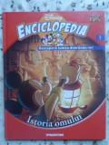 ENCICLOPEDIA DISNEY VOL.1 ISTORIA OMULUI-COLECTIV, Polirom, Chuck Palahniuk