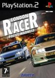 Joc PS2 London Racer Police Madness