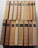George Calinescu - Colectie opere complete 17 volume, editie de lux