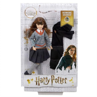 Papusa Hermione Granger The Chamber Of Secrets foto