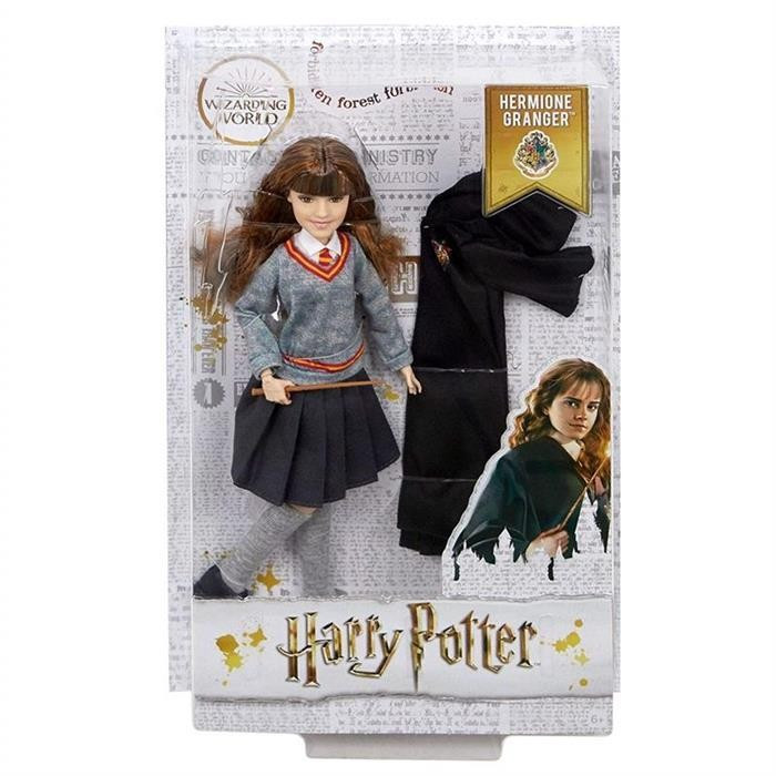 Papusa Hermione Granger The Chamber Of Secrets