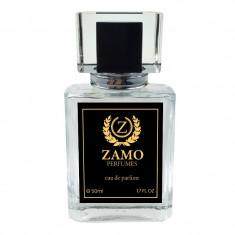 Apa de Parfum, ZAMO Perfumes, Interpretare Black Phantom, sticla 50ml