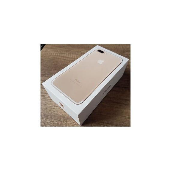 """Cutie (ambalaj) original apple iphone 7 plus (5,5"""") 32gb gold"""
