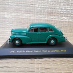 Macheta Opel Kapitan 4-door Sedan (1939) 1:43 IXO