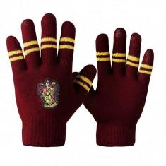 Manusi Iarna Copii Unisex HARRY POTTER Material Textil - Gryffindor 2
