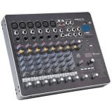 Mixer 8 canale phantom 48v cu player usb, bst