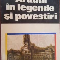 Aradul in legende si povestiri- Alexandru Mitru