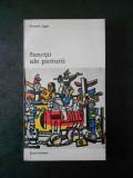 FERNAND LEGER - FUNCTII ALE PICTURII