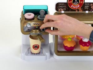 Set de joaca Coffee Shop Klein
