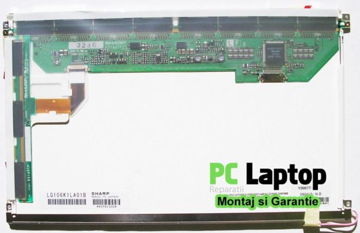 Display laptop 10.6 Sharp lq106k1la01